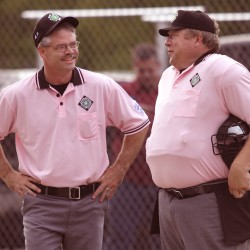 Several Maine Little League umpires chosen for regional tournaments