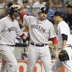 Yankees edge Sox behind strong bullpen