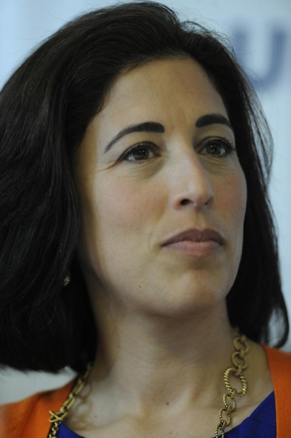 Rosa Scarcelli