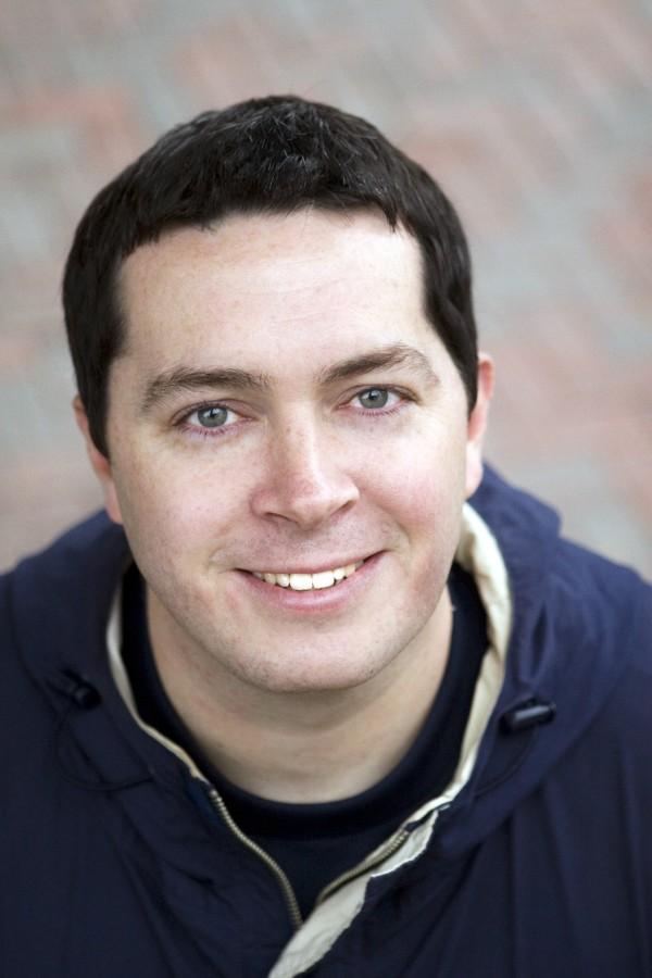 Shane Leonard