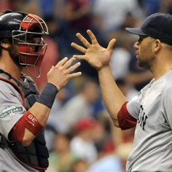 Cody Ross has four RBIs, Red Sox beat Rays 5-3
