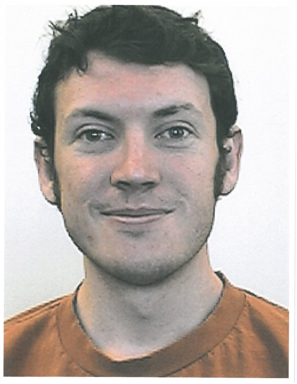 Law enforcement sources have identified James Holmes, 24, as the suspect in a mass shooting at a movie theater screening of &quotThe Dark Knight Rises&quot in the Denver suburb of Aurora, July 20, 2012. The University of Colorado Denver|Aschutz Medical Campus confirmed that Holmes was in the process of withdrawing from UC Denver's graduate program in neurosciences.