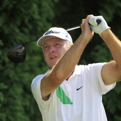 Tom Kite has record-breaking 28 in 9 at US Senior Open