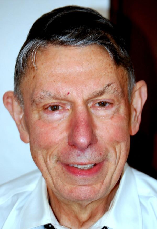 Dr. James Whalen