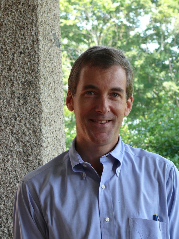 Will Thorndike to head College of the Atlantic Board of Trustees