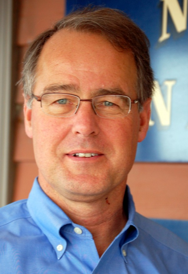 Dr. Ben Zolper