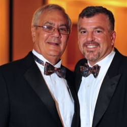Rep. Barney Frank to marry longtime Maine partner