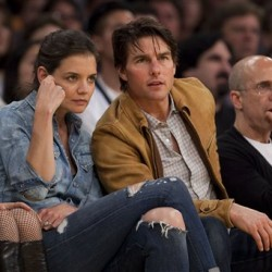 Tom Cruise-Katie Holmes divorce case closed, court documents show