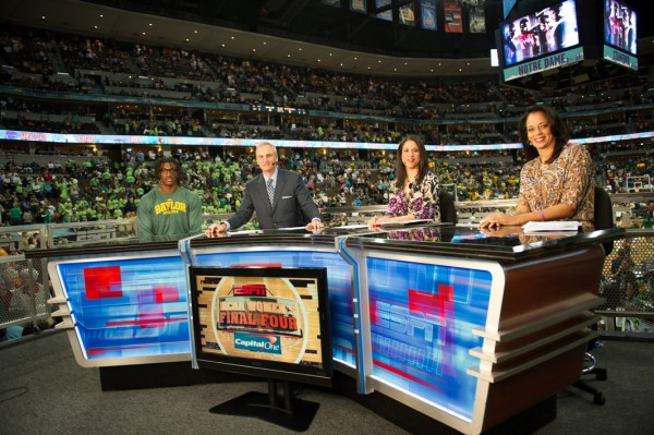 Whether or not you watch ESPN's SportsCenter at noon or its Chia Pet infomercial at three in the morning, 26 percent of your cable or satellite bill is dedicated to ESPN.
