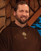 Retreat leader Fr. Mark Christina co-hosts EWTN's weekly program for youth and young adult's, &quotLife on the Rock.&quot