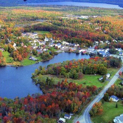 Millinocket named Maine's 3rd Appalachian Trail Community