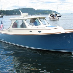 MDI company launches new $2.2 million yacht