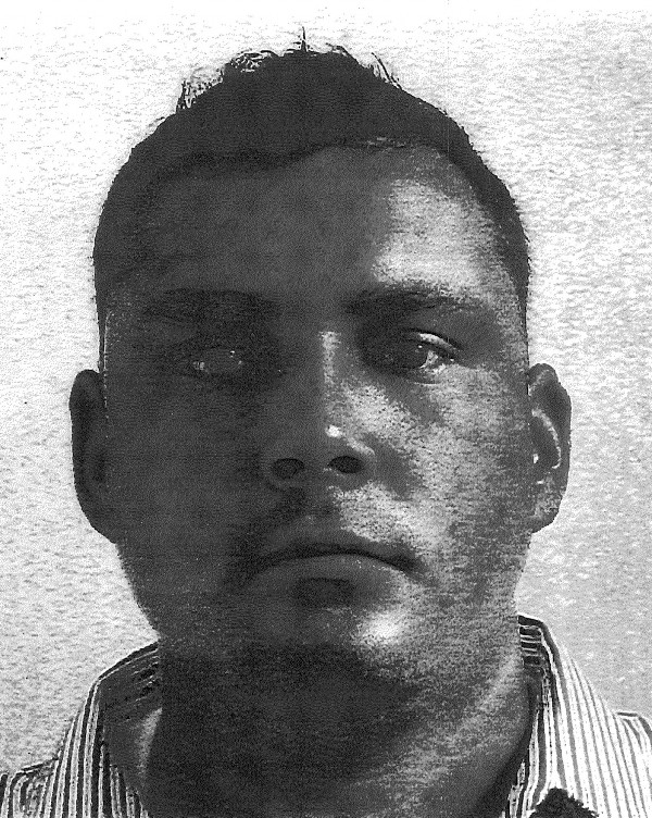 This undated photo provided  by the U.S. Attorney's Office in New Hampshire shows David Kwiatkowski, a former lab technician at an Exeter, N.H., hospital, arrested at a hospital in Massachusetts where he is receiving medical treatment.  Kwiatkowski, originally from Michigan, was charged Thursday, July 19, 2012, with causing a hepatitis C outbreak involving at least 30 patients who were treated at Exeter Hospital's cardiac catheterization lab.