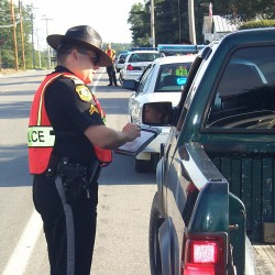 As speeders become more brazen, police seek to analyze habits