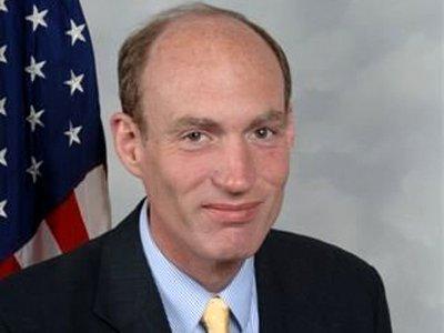 Thaddeus McCotter