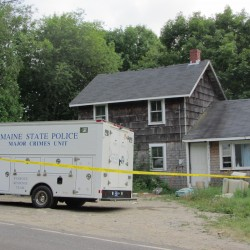 One dead, one wounded in Waldoboro shooting