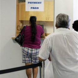 Medicaid — 'playing' the cutting 'game'