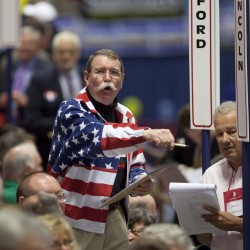 Convention bungle will cost Romney in Maine
