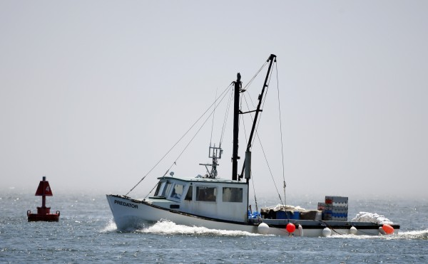 The New England congressional delegation is seeking federal financial aid to support the region's groundfishermen. A draft letter features a $100 million permit and boat buyback program, and $87.5 million in various subsidies for those who stay in business.