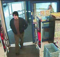 Bucksport police release photos of suspect in second Rite-Aid robbery