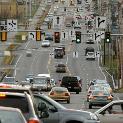 When a left turn is more than a left turn: Improving Bangor's livability