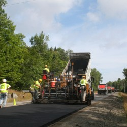 Towns urge MDOT to fix 'seriously deteriorated' Route 69