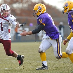 Bucksport, MCI, Mattanawcook among top contenders for LTC football crown