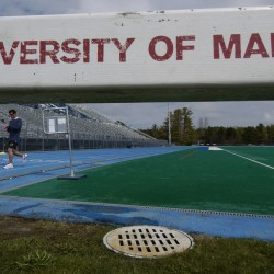 New AD not overly concerned about men's basketball transfers; UMaine athletics not facing imminent budget cuts