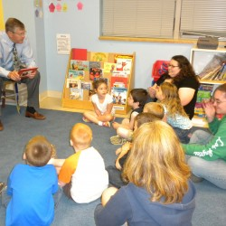 County Head Start programs get stimulus funds