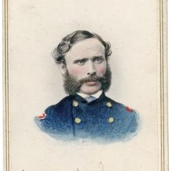 Capt. Freeman McGilvery
