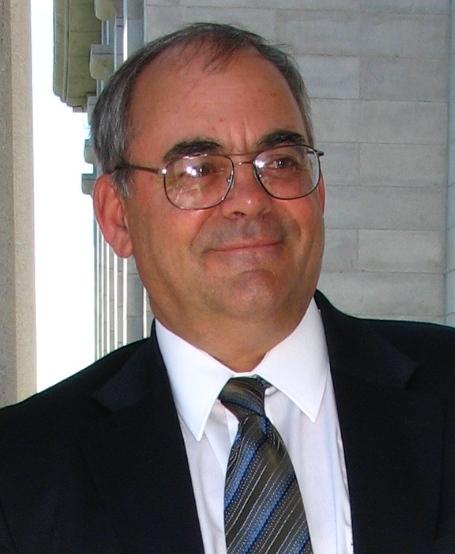 Sen. Doug Thomas, R-Ripley
