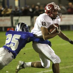 Bangor-Lawrence football battle of the unbeatens postponed