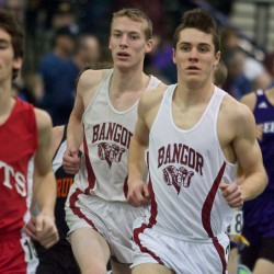 State legislator Goode to run Bangor High cross country program
