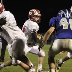 PTC 'A' football moving to four-team playoffs