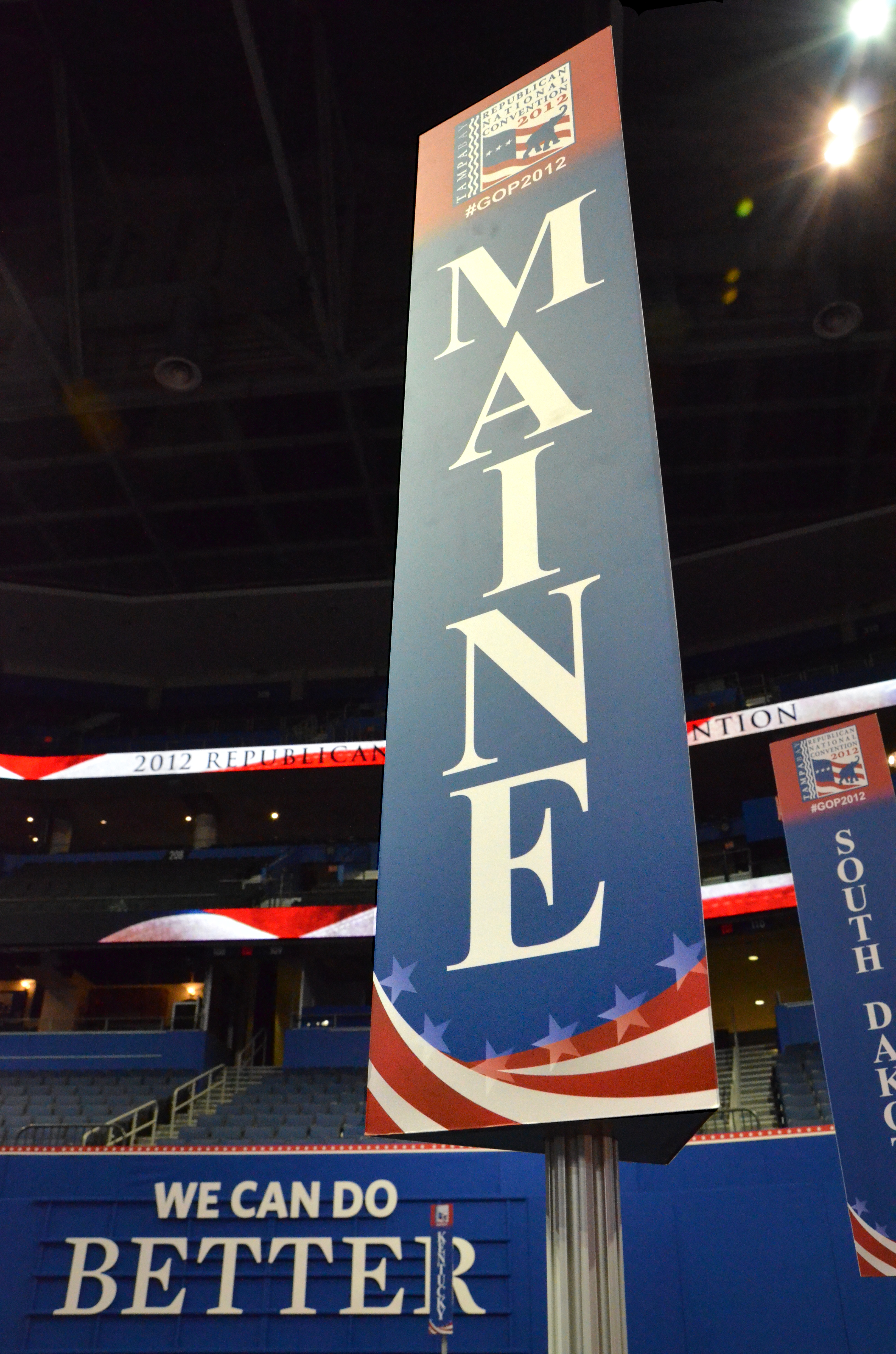 Maine's Willis candidate for National Republican Committee chairmanship