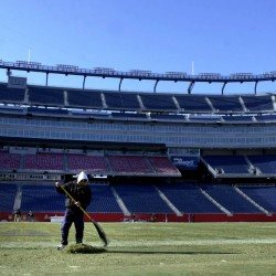 Procter-Gamble extends Gillette Stadium deal to 2031