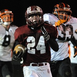 Class B football preview: Broncos aim to challenge Leavitt, Mt. Blue