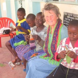 Caring In Kenya