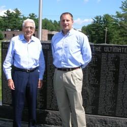 Maine Korean War Memorial Inscriptions