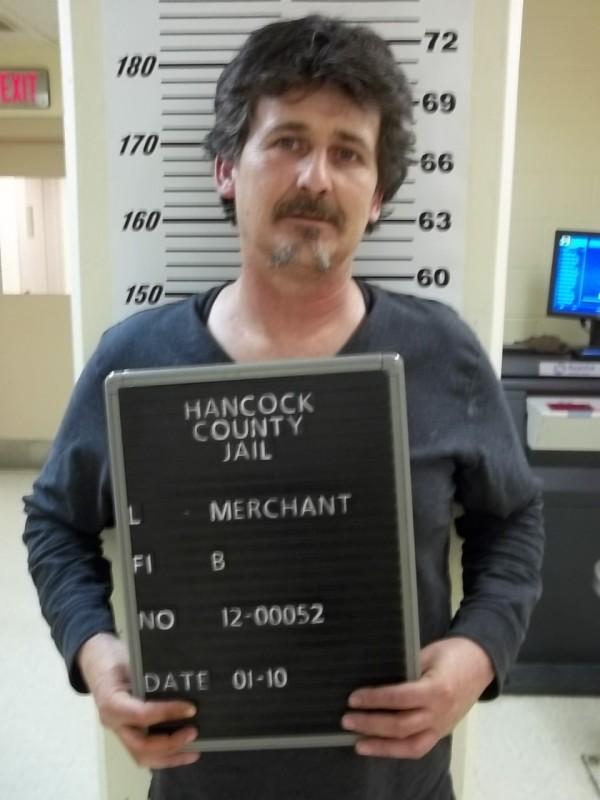 Bruce Merchant