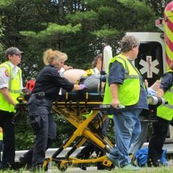 LifeFlight called to single-vehicle crash in Bowdoinham