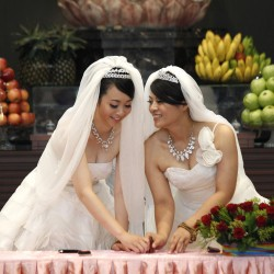 Same-sex marriage no threat to religious liberties