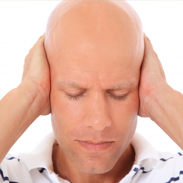 Tinnitus is a hearing problem characterized by chronic ringing or buzzing in the ears that affects as many as 50 million Americans, 20 percent of whom are over age 55.