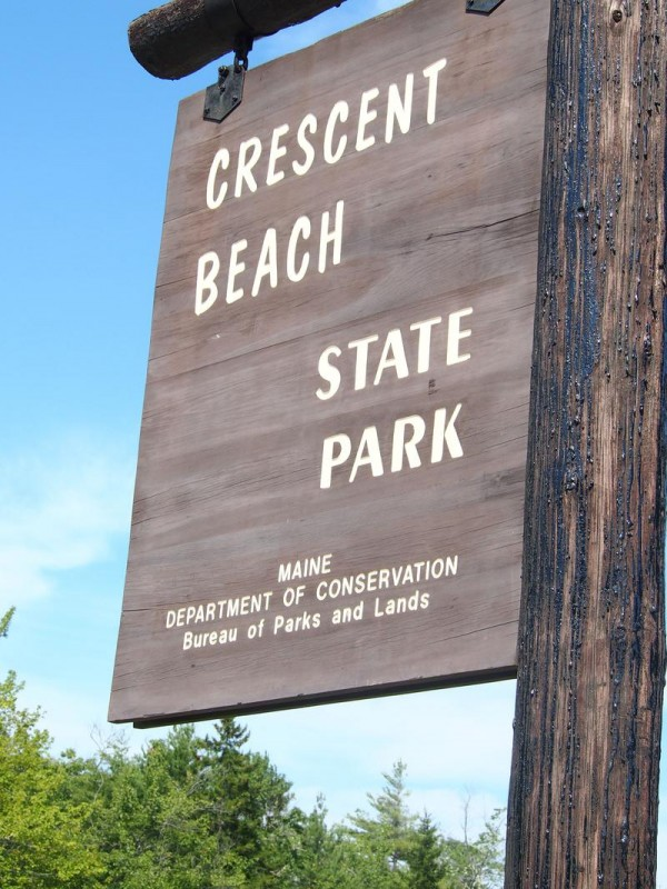 Negotiations over the lease of 100 acres of the 187-acre Crescent Beach State Park remain at a stalemate after talks stalled last month. The Maine State Employees Association has launched an online petition to urge the state to renew the lease with the Sprague Corp.,  which owns the leased land.