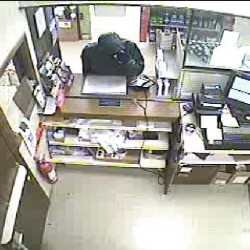 Police release photos of Rockland robbery