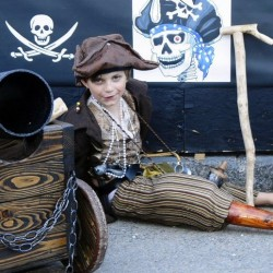 Pirates to Invade Fort Knox and Ghost Tours