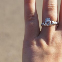 Police ask for help in search for missing engagement ring