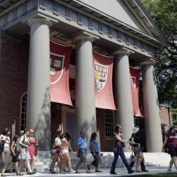 Two buildings reopen after Harvard halls evacuated in bomb scare