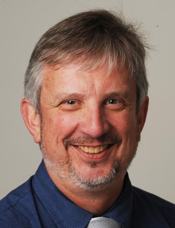 New BDN reporter Robert Long.