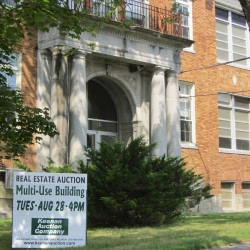 Watershed School head says Rockland not to blame for move